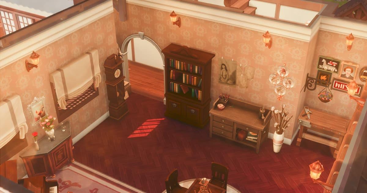 久々宮小夜子の部屋2