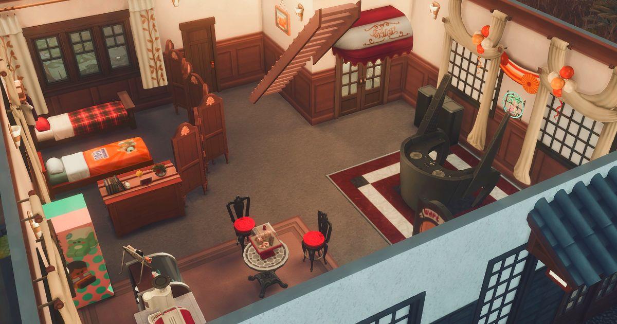 ブン太とジャッカルの部屋