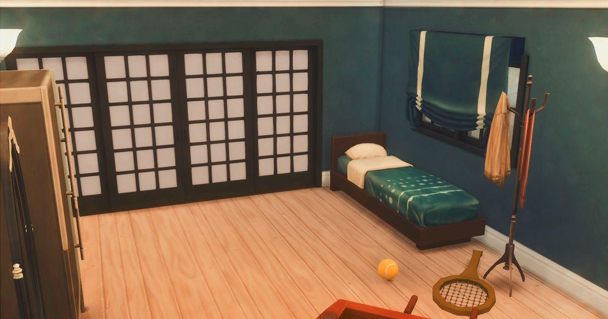 仁王の部屋