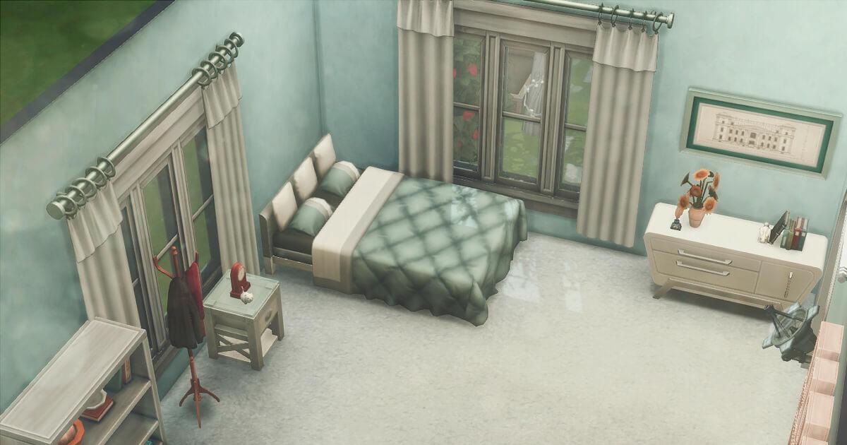東雲真澄の部屋2